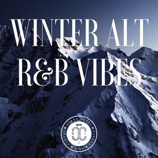 WINTER ALTERNATIVE R&B VIBES