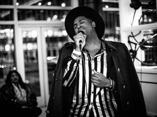 Soul Sessions at Ren Midtown Hotel - 2.08.