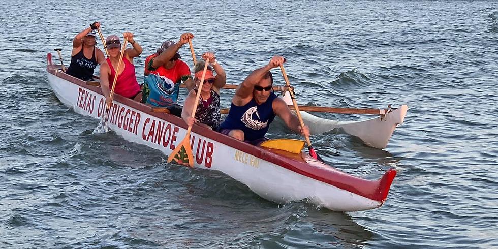 Sunday AM Paddle  Chris Clodfelter