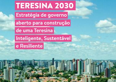 Proposta de valor do BIM (Building Information Modeling) para o setor público: Teresina 2030