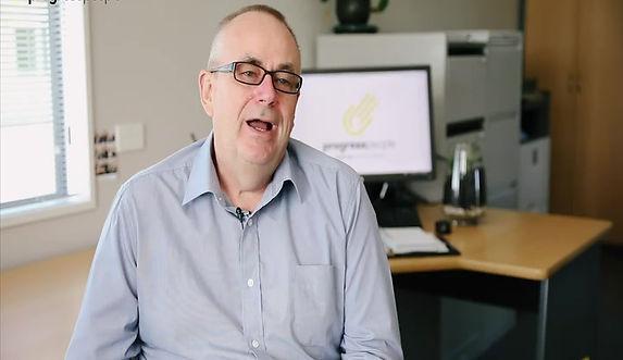 Robin Rawson - Managing Director / Founder