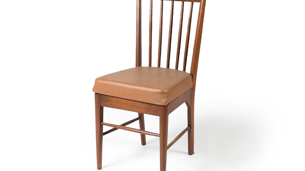 Kursi Makan / Dining Chair Kayu Jati Minimalis