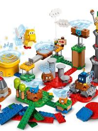 2021 Update LEGO Super Mario