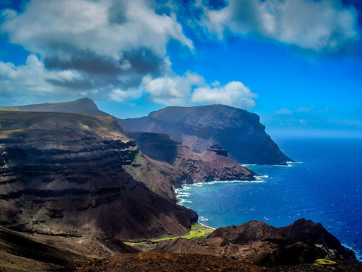 Explore St Helena Island, an Untouched Destination!