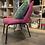 Thumbnail: Petit fauteuil fuchsia