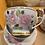 Thumbnail: Service à thé ukrainien période soviétique