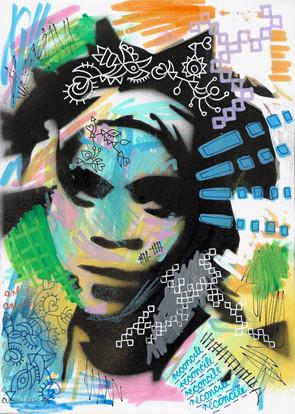 Basquiat 1