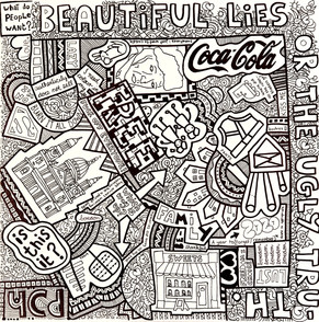 What Do People Want: Beautiful Lies or The Ugly Truth