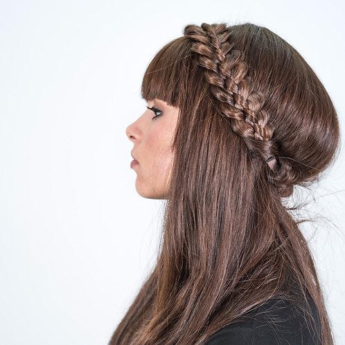 Five Strand Headband
