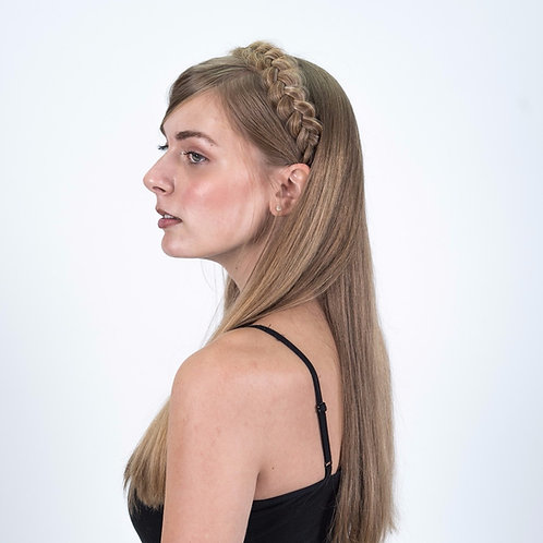 Large Three-Strand Headband