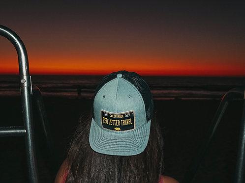 RLT Trucker Hat