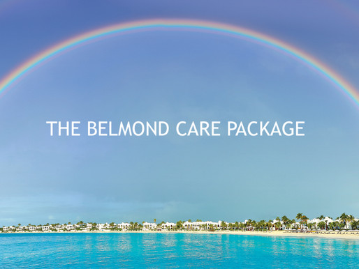 Self Care with Belmond