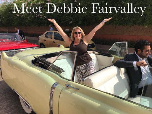 Get To Know Debbie