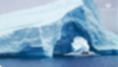 Exploring Antartica with Lindblad Expeditions