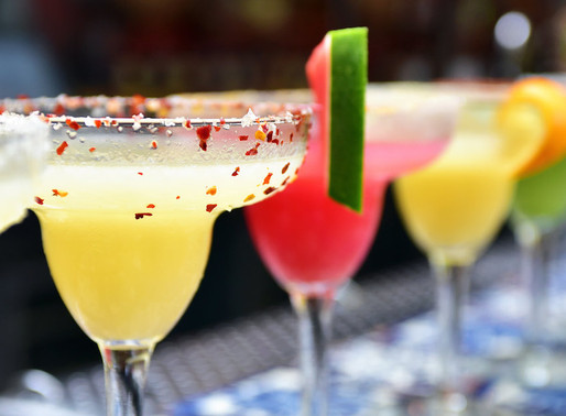 Margarita Recipes From Our Top Hotels