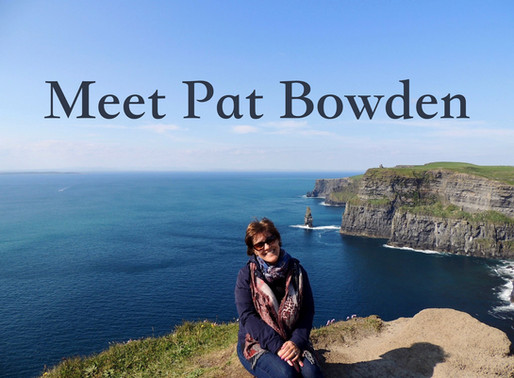 Get To Know Pat