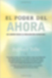 El Poder del Ahora, Eckhart Tolle, Christian Diaz, Libros, Español, Blog en español, Negocios, Motivacion, Consejos