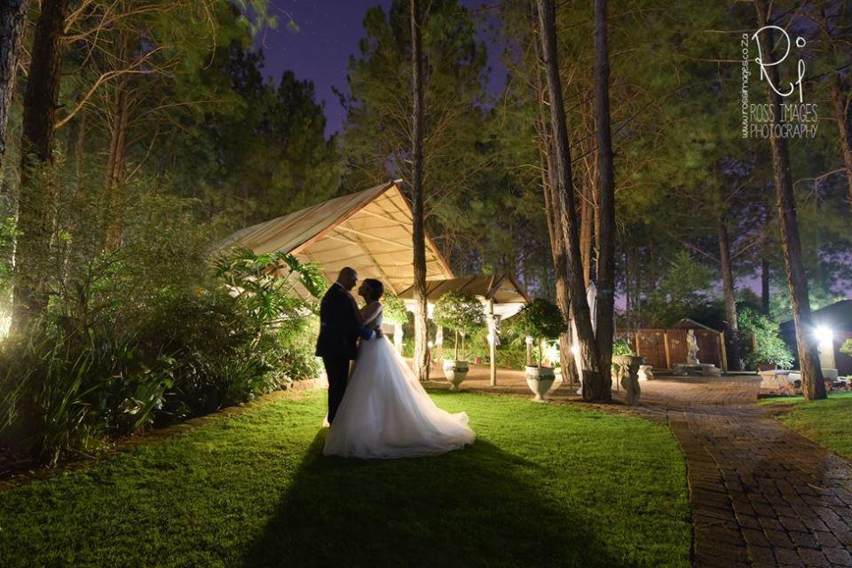 Weddings   The Forest Walk Venue   Gauteng