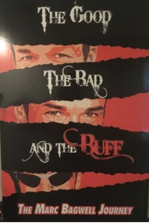 The Good, The Bad, The Buff