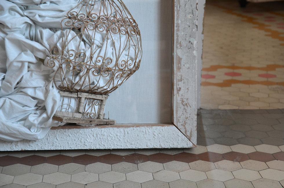 sculpture design light