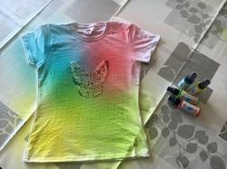 T-Shirts bemalen