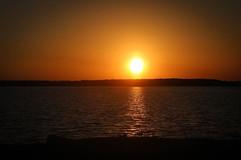 Boat Ramp Sunset! ._.jpg