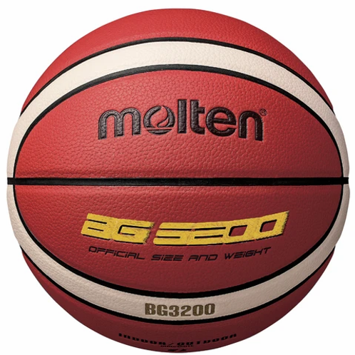 Molten BG3200 Indoor/Outdoor Basketball Size 7 Only