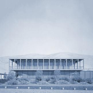 2015 / Edificio Consistorial de Papudo