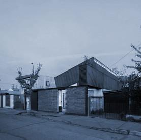 2015 / Casa Lautaro