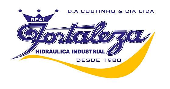 Logo Fortaleza