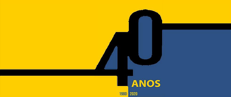 real fortaleza 40 anos