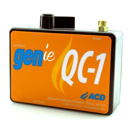GENie QC-1 Module