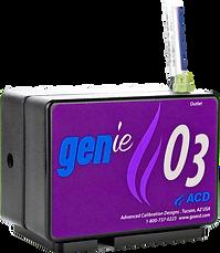 GENie O3 Complete System