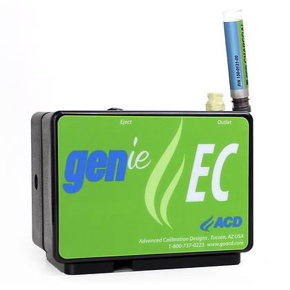 GENie EC Complete System