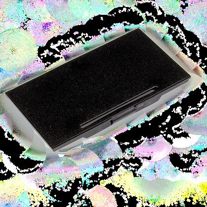 ACD battery cover for MiniBump calibration gas & bump test gas