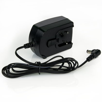 ACD AC Adapter for calibration gas and bump gas generators