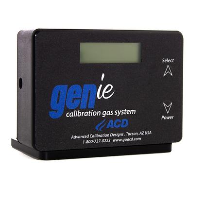 Unidad base GENie (incluye baterías)