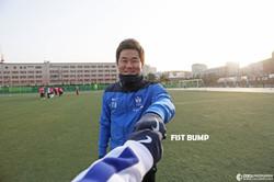 TNTFC 김태륭 감독님