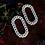 Thumbnail: big daddy link earrings