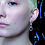 Thumbnail: chain x chain earrings
