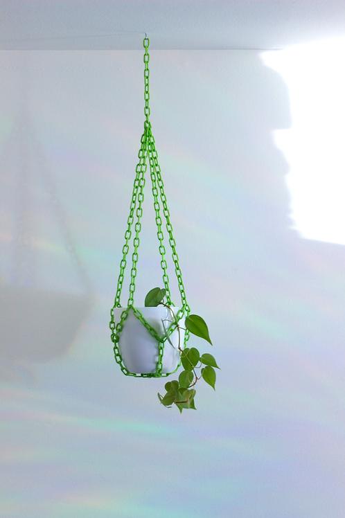 small chain plant hanger