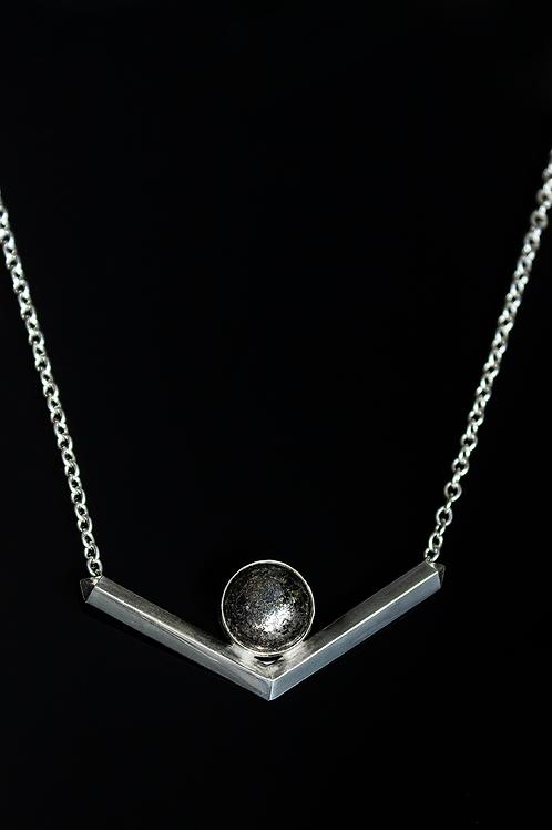 zenith necklace
