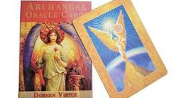 Oracle Card Reading - 1-Card