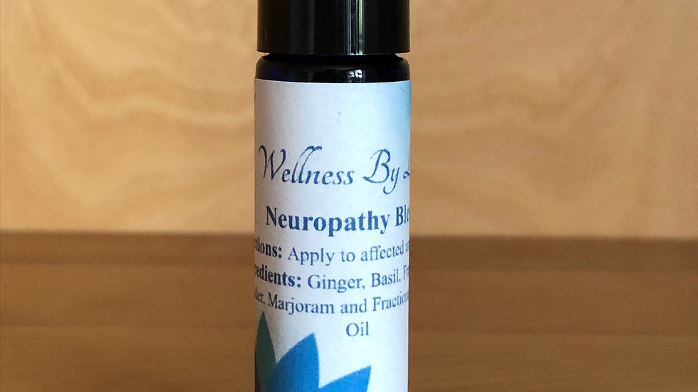 Neuropathy Blend - 10ml Roller Bottle