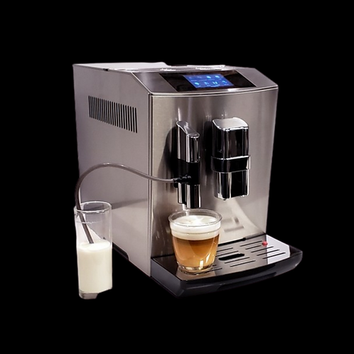 La Machine Espresso superautomatique Gamea Lux