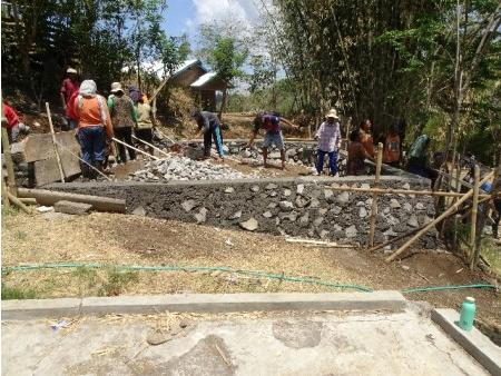 Découvrez le café réserve exclusive Indonésie Flores Coop Sinar Tani Watujaji