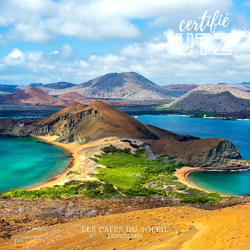 Îles Galapagos Torréfaction Spécialisée