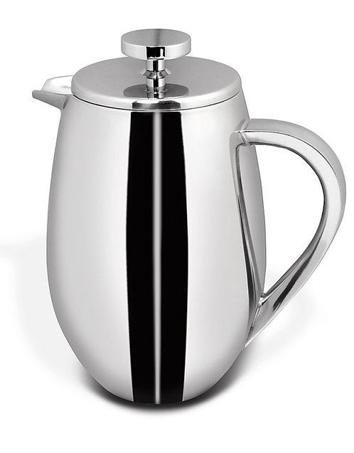 Cafetière à piston acier inoxydable 800 ml