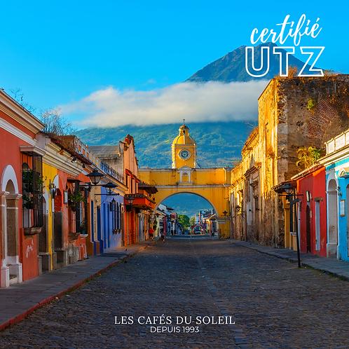 Guatemala Antigua spécialisé