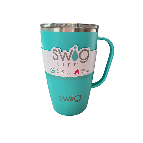 Tasse de transport ultra isolée Swig